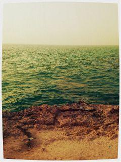 island kish iran beach nice