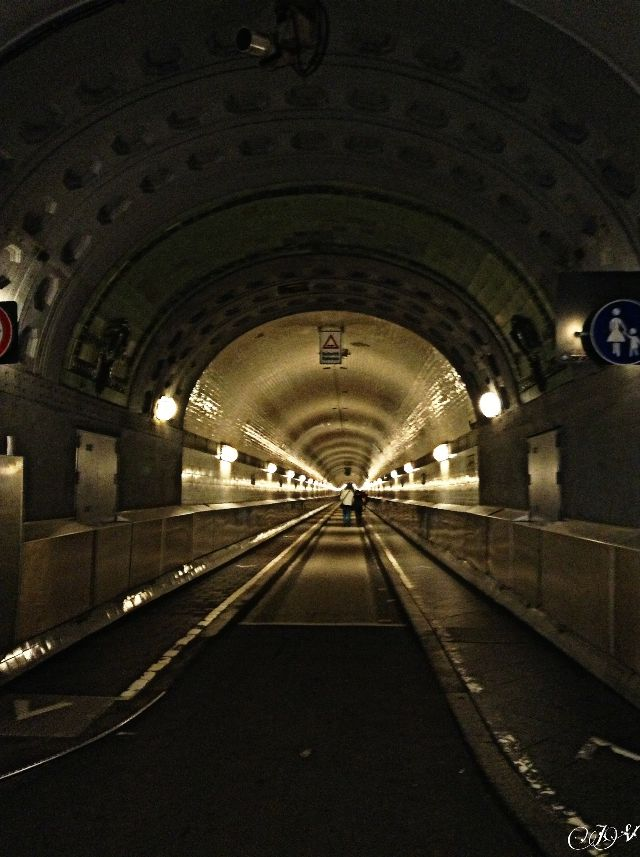 pictures of tunnels