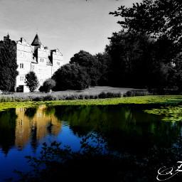 castle color wapsymmetry
