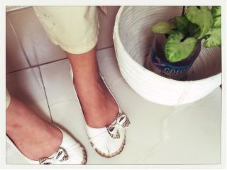 myfavshoes wierd photo photography whites wapvintageivory