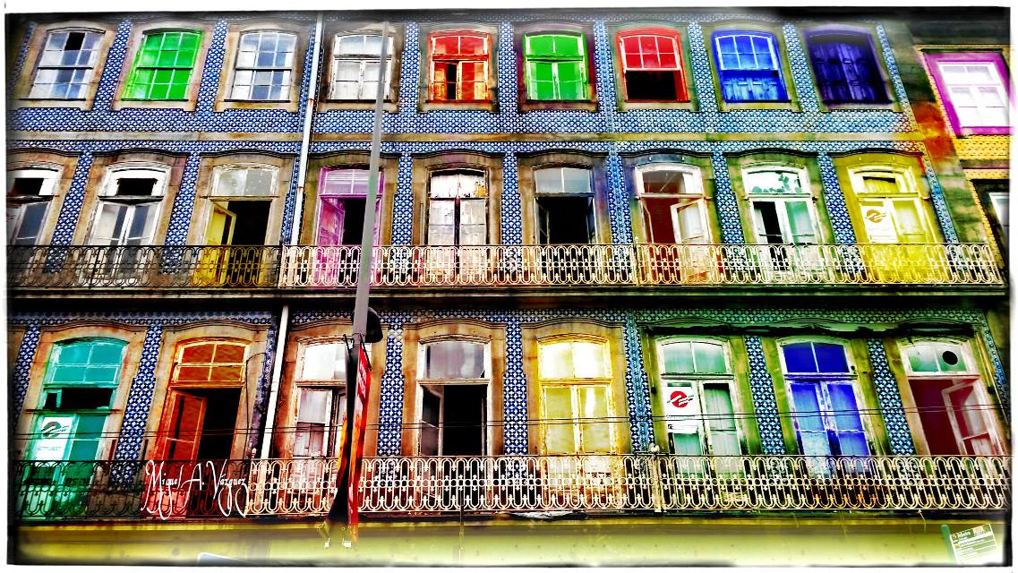 #portugal Oporto (Portugal)