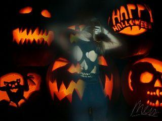 halloween happyhalloween girl halloween2014