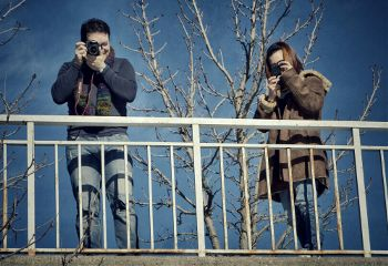 photography people
