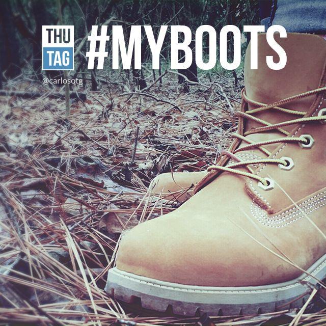 my boots photos