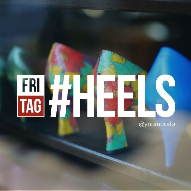 pictures of heels