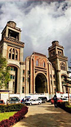 plazadearmashuaraz