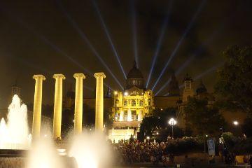 travel barcelona spain