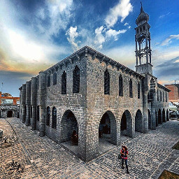 church architecture travel photography people
